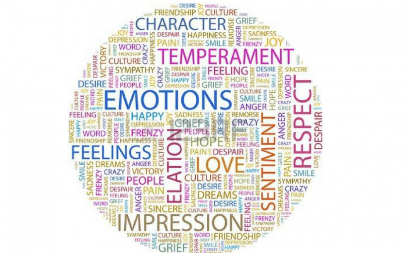 The power of your emotions
