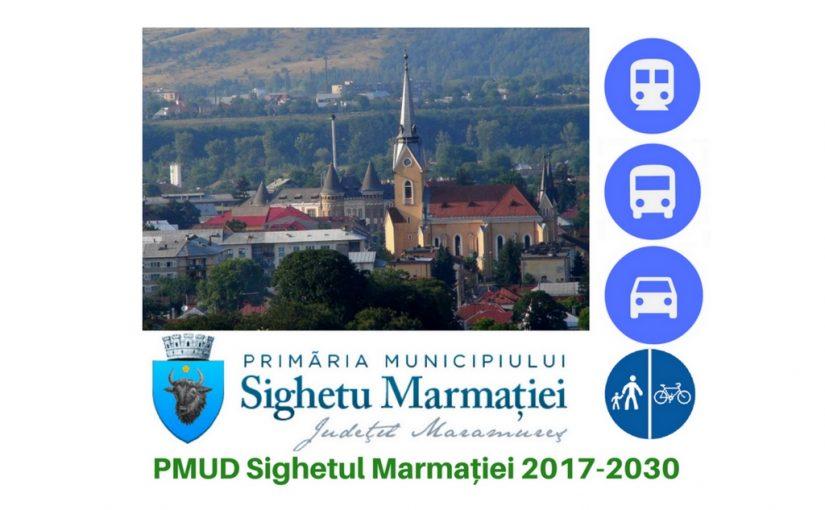PMUD Sighetu Marmației
