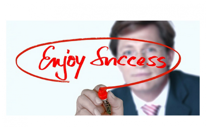 Become a successful professional