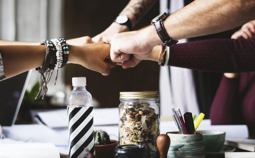 Cum te poate ajuta asertivitatea să te dezvolți