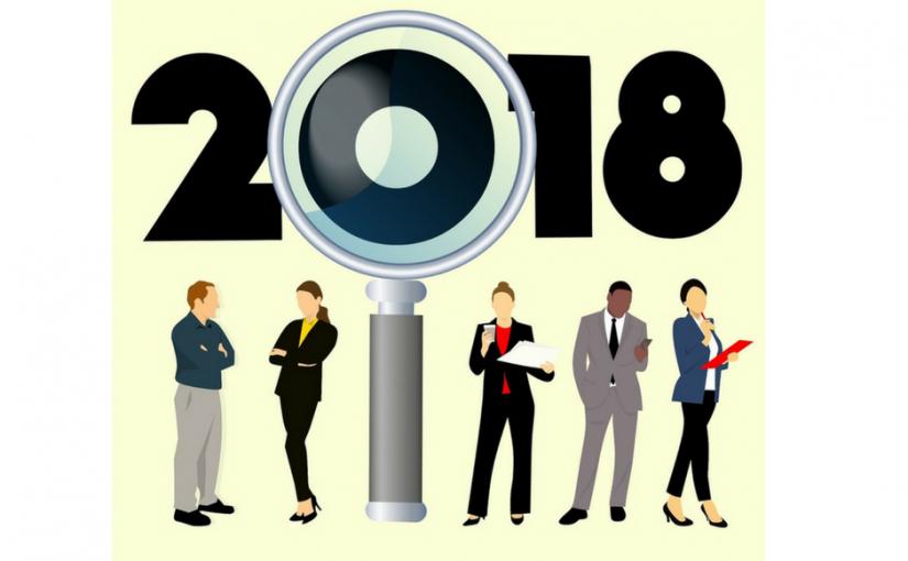 2018 este despre învățare – dezvoltare
