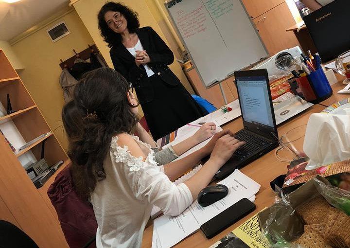 Școala de primăvară – Employability and Talent Management in the Digital Era – Best Practices